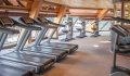 Costa Pacifica fitness