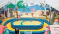 Costa Pacifica childrens club