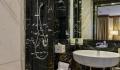 Douro Serenity Deluxe, upper deck, bathroom