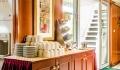 Elegant Lady Coffee and tea station