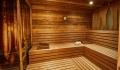 Europa 2 Sauna