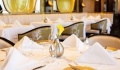 Explorer Chartreuse restaurant