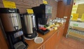 Fedin coffee station
