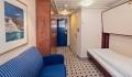 Finnmarken Arctic Superior Stateroom Pullman Bed