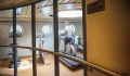 Finnmarken fitness centre