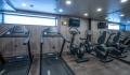 Geoffrey Chaucer Fitnessstudio