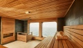 Hanseatic Nature Ocean Spa sauna