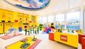 Kids Lego corner