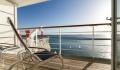 Magellan Junior Suite Balkon