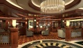 Majestic Princess Crown Grill Lounge