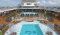 Majestic Princess Fountain Pool