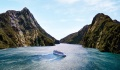 Majestic Princess Milford Sound