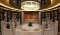 Majestic Princess Wine Room