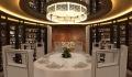 Majestic Princess Wine Room