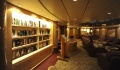Mariner of the Seas Bibliothek