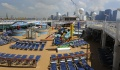Mariner of the Seas Pool Deck