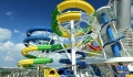 Mariner of the Seas waterslides