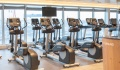 Mein Schiff 2 Fitness Center