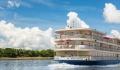 Mekong Navigator Schiffsansicht