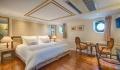 Mekong Navigator Zweibett Superior Suite