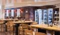 Meraviglia Eataly restaurant