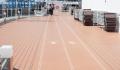 Meraviglia running track
