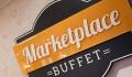 Meraviglia Marketplace Buffet