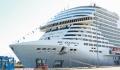 Meraviglia ship view