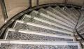 Meraviglia swarovski staircase