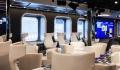 Meraviglia TV studio bar