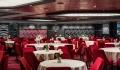 Meraviglia Waves restaurant