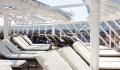 Meraviglia Yacht Club Außenbereich