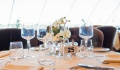 Meraviglia Yachtclub restaurant