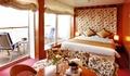 Mini-Suite mit Balkon