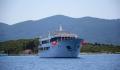 MS Apolon view of the ship