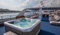MS Captain Bota sun deck