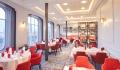 MS Europa Restaurant