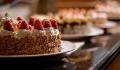 MS Fram dessert