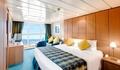 MSC Armonia, Aurea Suite, ca. 27 m²