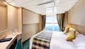 MSC Armonia, Balcony cabin