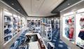MSC Bellissima Einkaufen an Bord