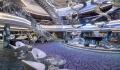 MSC Bellissima Infinity Atrium