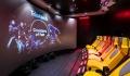 MSC Bellissima Interaktives Kino