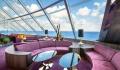 MSC Bellissima Top Sail Lounge