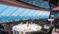 MSC Bellissima Yacht Club Restaurant