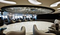 MSC Divina, Black & White Lounge