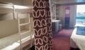 MSC Grandiosa family stateroom