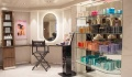 MSC Grandiosa hair salon