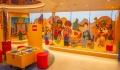 MSC Grandiosa LEGO kids area