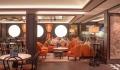 MSC Grandiosa Lounge